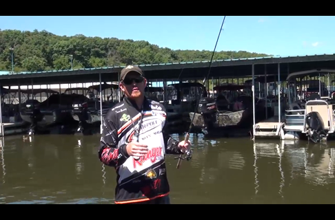 Dock Shooting Tips With Travis Bunting